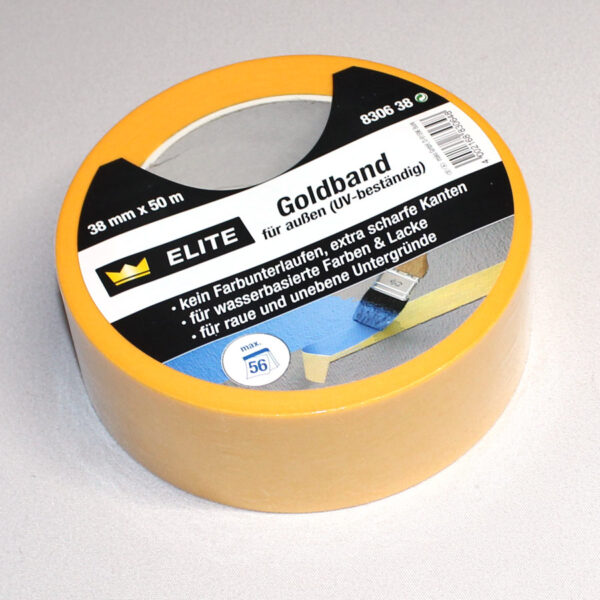 Goldband 38mm