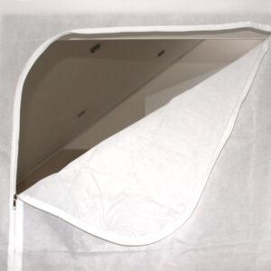 Staubschutztür TOP-HIT – 2,2 m x 1,1 m